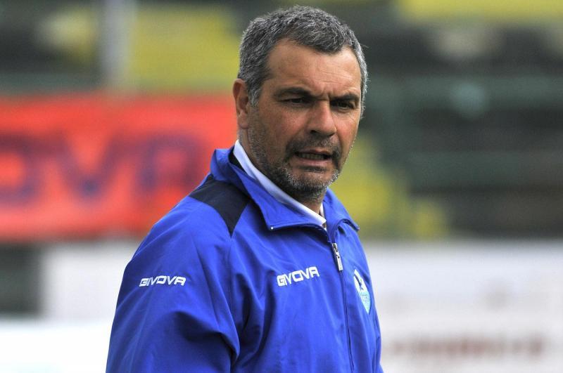 Calcio, Giovanni Pagliari vice di De Canio a Udine