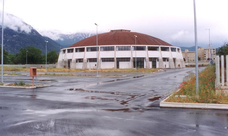 Sulmona: Palasport al gelo, le pallavoliste chiamano la polizia