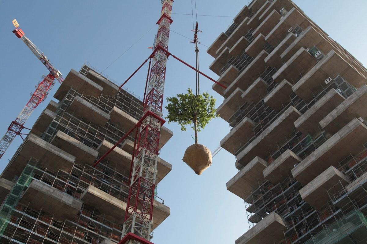 Pescara, palazzi fino a 9 piani? La città si divide