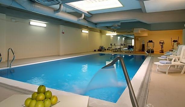 Campo Imperatore: albergo senz'acqua, svuotata la piscina