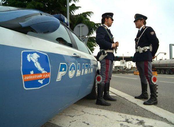 polizia-autostradale