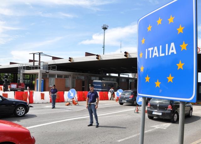 Lanciano: arrestato a Trieste condannato romeno in fuga