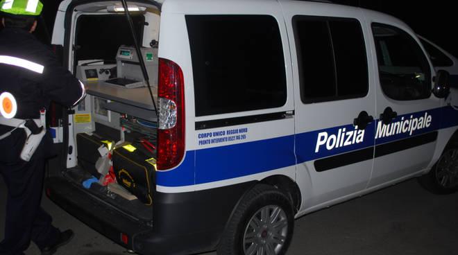 Sorprese a rubare arrestate due rom minorenni