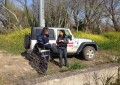 Montesilvano: nuovi controlli sul fiume Saline