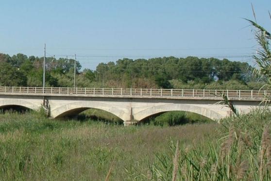 Abruzzo in bici, affidati i lavori del ponte sul Piomba