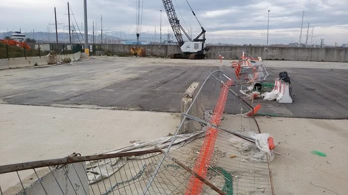 """Pescara, operatori marittimi: """"Porto in abbandono"""""""
