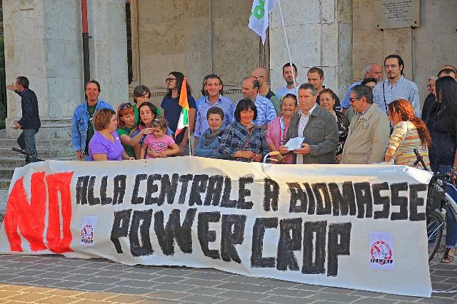 Wwf e Legambiente: le ragioni del no alla PowerCrop