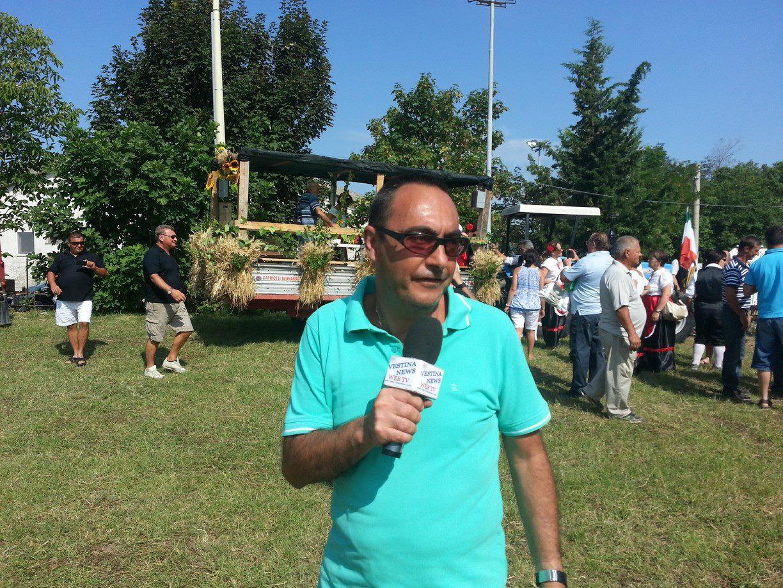Loreto Aprutino: è morto Antonio Recanati