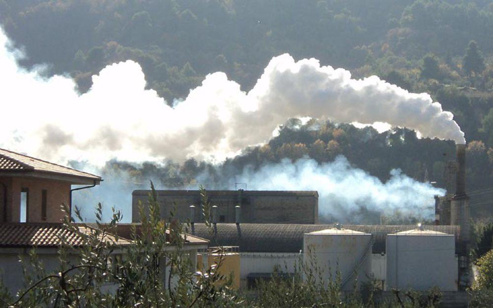 Pescara: tra sette giorni riparte il Sansificio