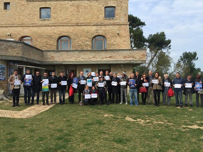 Referendum Trivelle: dieci sindaci del Teramano per il sì al referendum