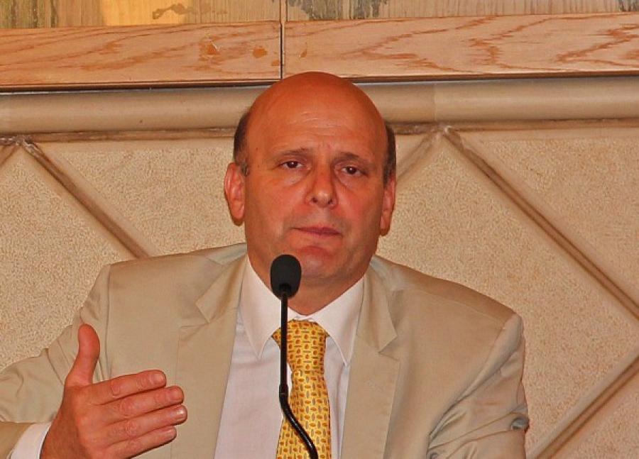 Il sindaco di Tagliacozzo Maurizio Di Marco Testa è stato arrestato
