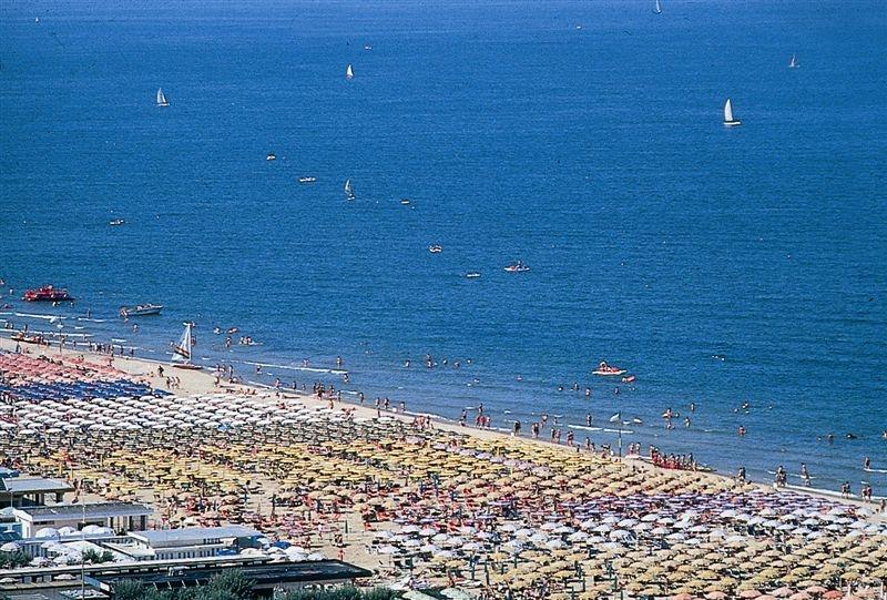Pescara, mare ok su tutto il territorio comunale
