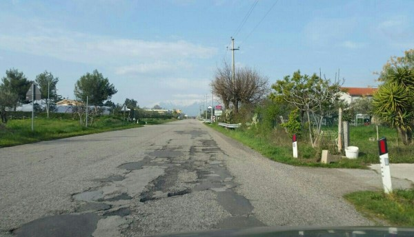 Provincia L'Aquila, riaperte due strade
