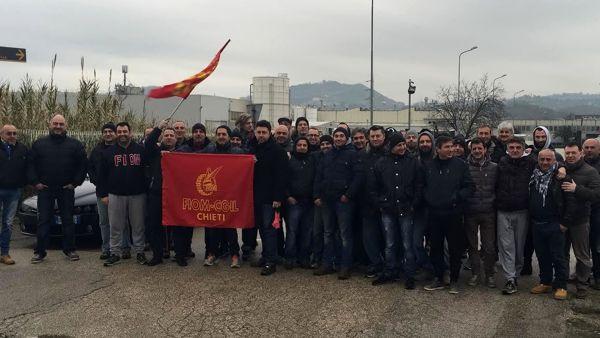 Condannata la Tekal a reintegrare sindacalista licenziato