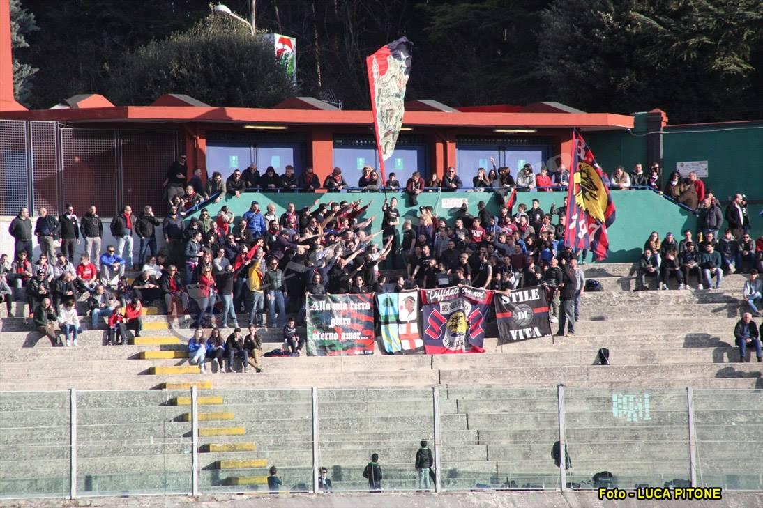 Lega Pro – L'Aquila, faccia a faccia società tifosi