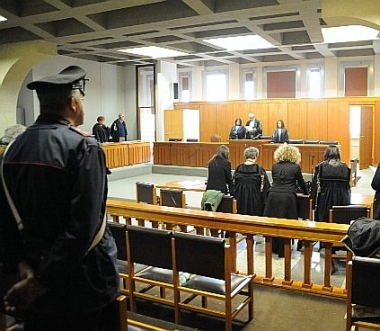 Droga: condannato un 36 enne teramano