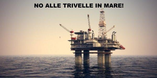 Referendum 17 aprile: Fratelli d'Italia- An  vota si