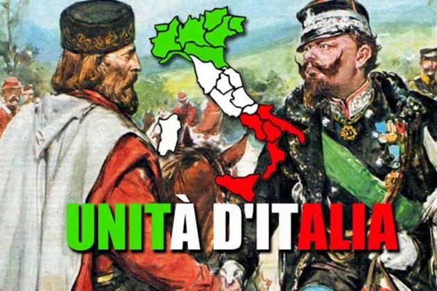 Chieti: il 155° anniversario dell'Unità d'Italia