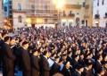 Chieti: Processione più breve, rione protesta