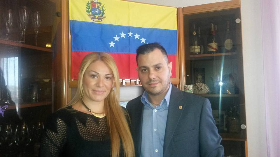 "Abruzzesi in Venezuela: ""Paese allo sbando, mandate medicine"""