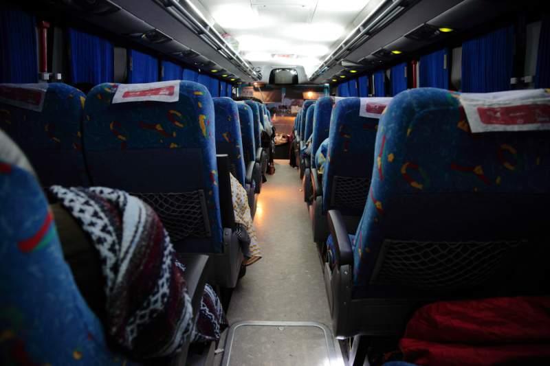 Terrorismo: prevenzione rischi attentati sugli autobus