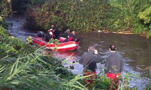 Teramano morto con l'auto nel fiume a Crognaleto, 4 indagati