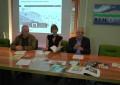 Un tour per la promozione del Teramano in Olanda e Belgio
