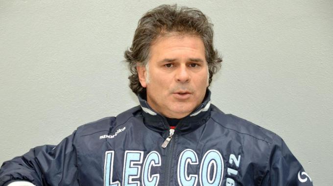Allenatore l'Aquila calcio – Modica favorito