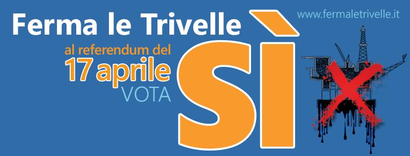 Referendum Trivelle: le ragioni del coordinamento SI