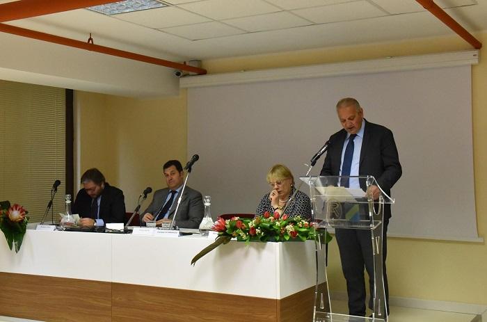 Riforme: assemblea Conferenza Presidenti all'Emiciclo