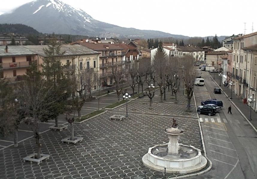 Rocca di Mezzo, perseguita una barista: condannato a 2 anni