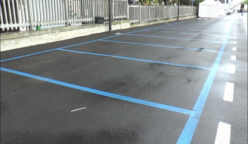 Il parcheggio della stazione di Teramo sarà a pagamento
