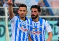 Serie A Sampdoria Pescara – Cerri illude, Quagliarella punisce