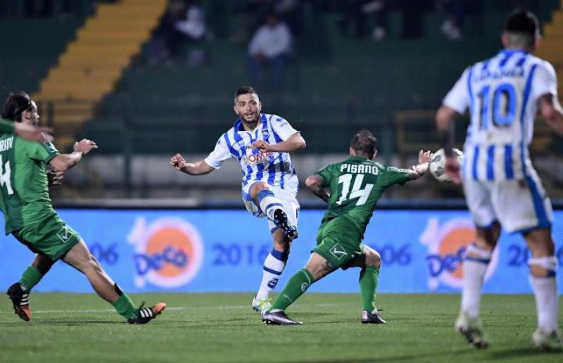 Pescara calcio, due dubbi