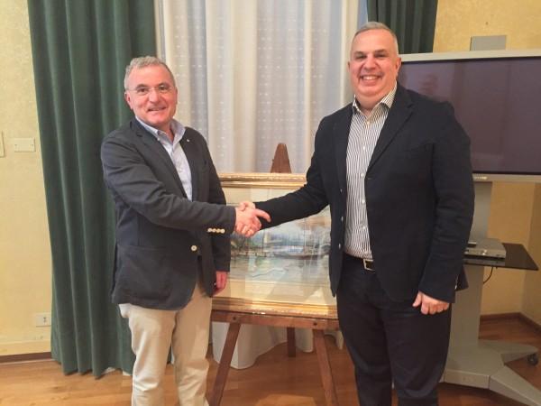 Marina di Pescara: Luca Di Tecco nuovo presidente