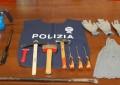 Introdacqua: furto in villa, arrestati in flagranza