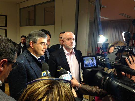 Trasporti: senatori Pd, su Ryanair spiragli da incontro al Ministero
