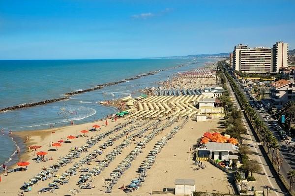 Pescara, un'idea contro l'inquinamento del mare