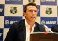 Calcio, Premio Prisco con Di Francesco e Giulini