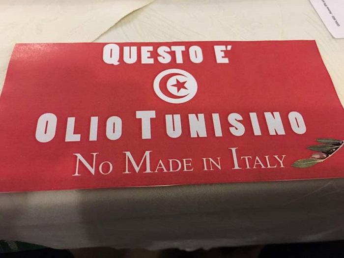 """Pianella, Forza Italia: """"Difendiamo il nostro olio"""""""