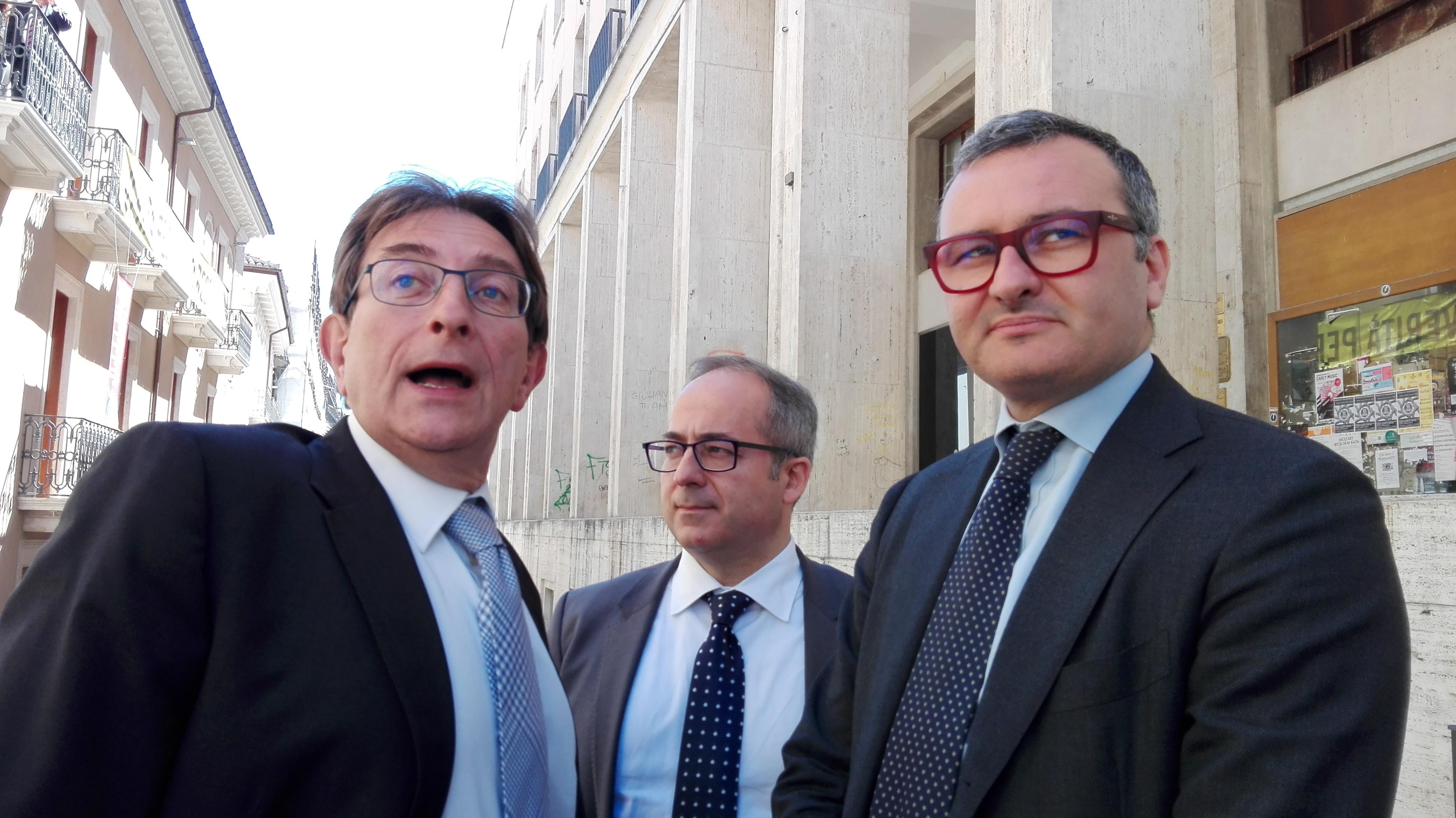 """Banche, Zanetti: """"Decreto risparmiatori entro pochi giorni"""""""