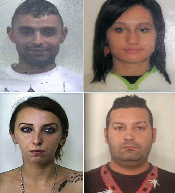 Pescara: racket prostituzione, quattro arresti