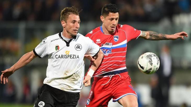 Pescara calcio, che personalità !