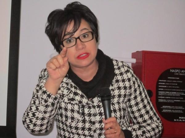 Teramo: La Di Pasquale si dimette da Consigliere Comunale