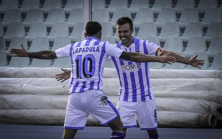 Pescara calcio, pensiero rivolto al Cesena