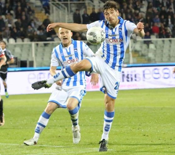 Pescara calcio, in ritiro dal 14 luglio