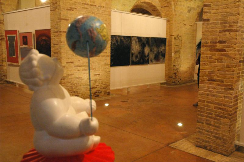 La stagione 2016 del Premio Vasto d'arte contemporanea