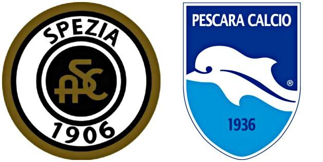 Spezia Pescara: la voce dei protagonisti