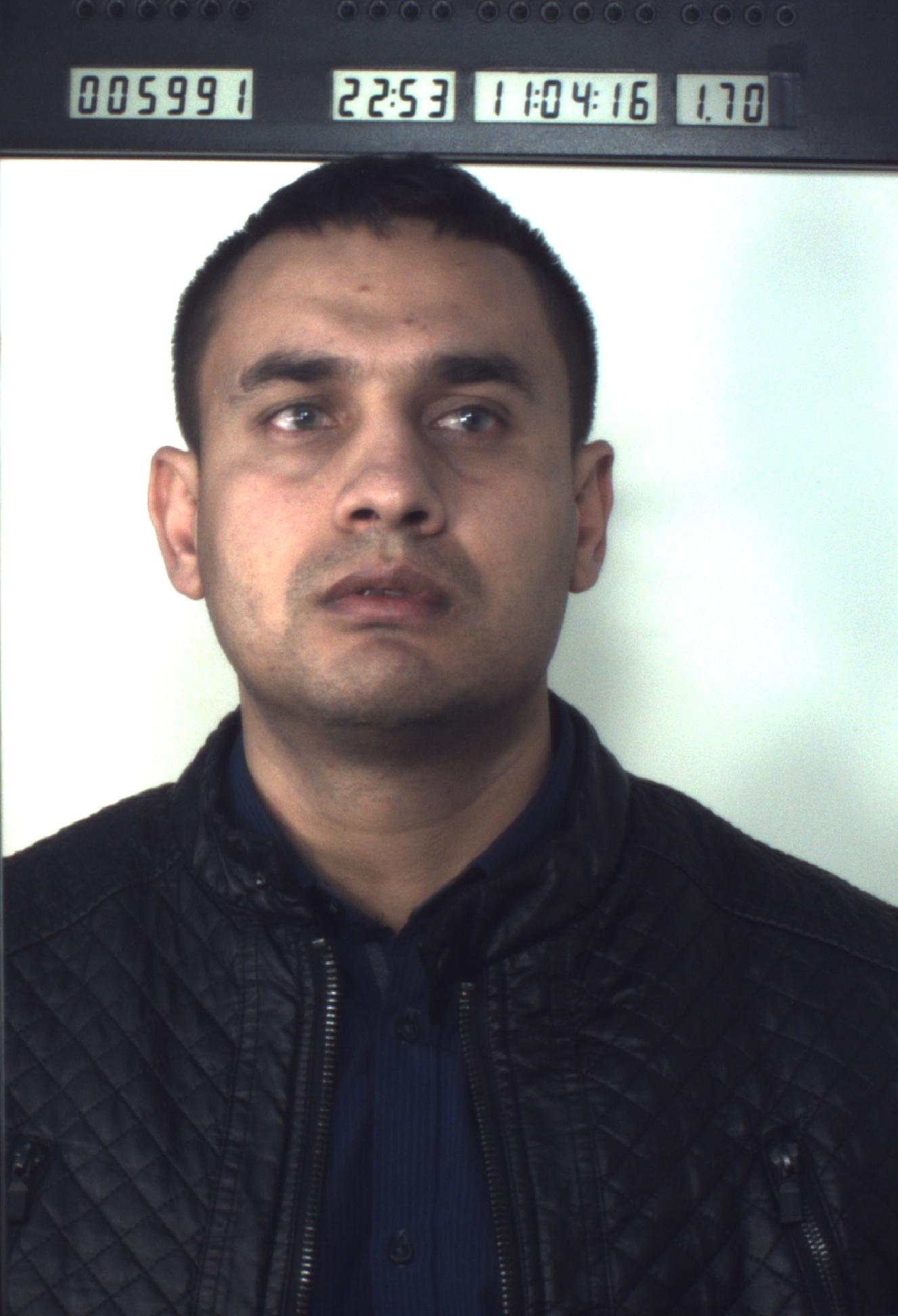 Ombre Bulgare Pescara: arrestata la mente dell'organizzazione
