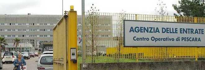 Dichiarazioni 2012: 3600 lettere da Agenzia Entrate Abruzzo